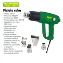 PISTOLA DE CALOR LION TOOLS