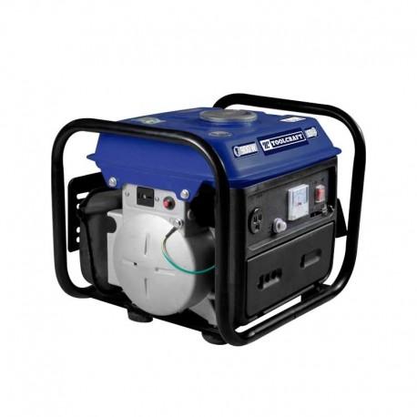 Generador de corriente a gasolina 900 w toolcraft tc3134 - Generador de luz ...