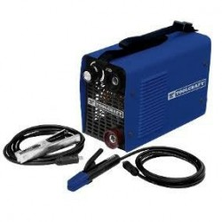 Mini Soldadora Inverter  Toolcraft  80 A