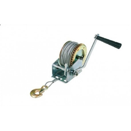 Winch Manual Lion Tools 1200 LB