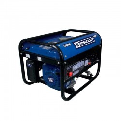 Generador de luz 2500 W 5.5 HP TC3136 Toolcraft