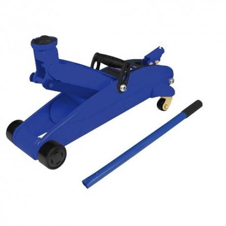 Gato Hidraulico De Patin 2.5 Toneladas Tc5150 Toolcraft