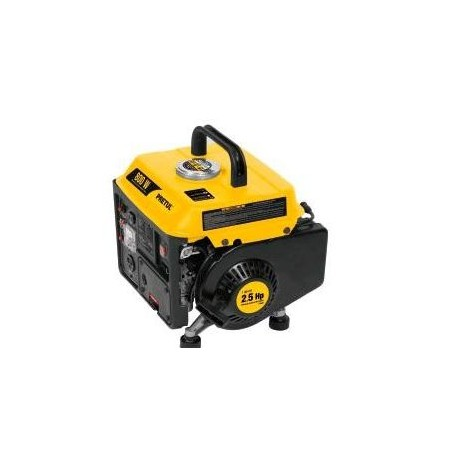 Generador de corriente electrico Pretul