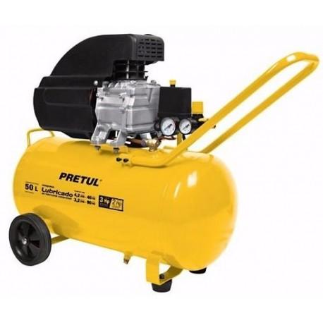 Compresor de aire pretul 50 lts mercado ferretero - Compresor de aire precios ...