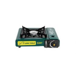 Estufa Portátil Lion Tools  5387