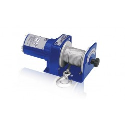 WINCH ELECTRICO 340 kg  TOOLCRAFT
