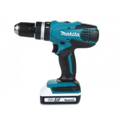 ROTOMARTILLO INALAMABRICO MAKITA 1/2 18 V PH02