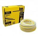 Caja de cable THW calibre 8 AWG  Keer 100 mts