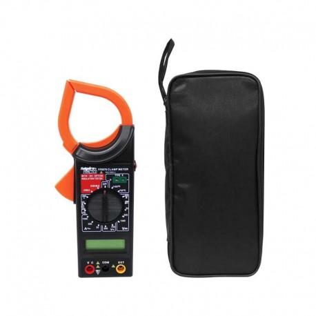 Multimetro digital de gancho con estuche 440 Adir