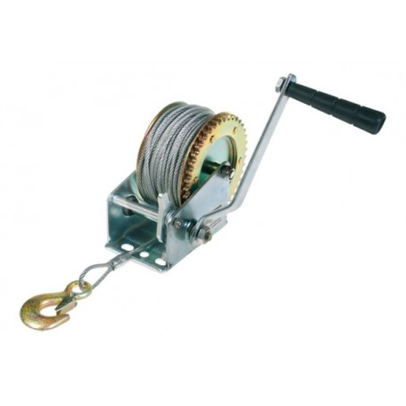 WINCH MANUAL 900 KG LION TOOLS 8057