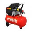 COMPRESOR WOLFOX 2 HP 24 LTS WF0736