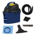 Aspiradora 3 Galones Líquidos Y Solidos Toolcraft Tc5442