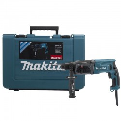 "Rotomartillo SDS Plus 15/16"" 780 W Makita HR2470"