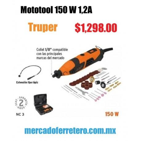 MotoTool Profesional TRUPER 150 W