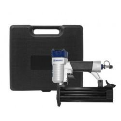 Clavadora neumática calibre 18 Toolcraft TC5356