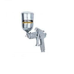Pistola de gravedad vaso de aluminio Adir