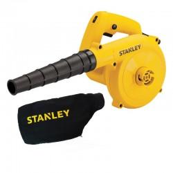 Sopladora Aspiradora Con Recolector De Polvo  Stanley