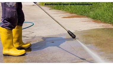 HIDROLAVADORAS BUENOS PRECIOS