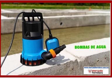 BOMBAS PARA AGUA EN MONTERREY NL
